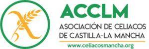 Logo celiacos Castilla-La Mancha