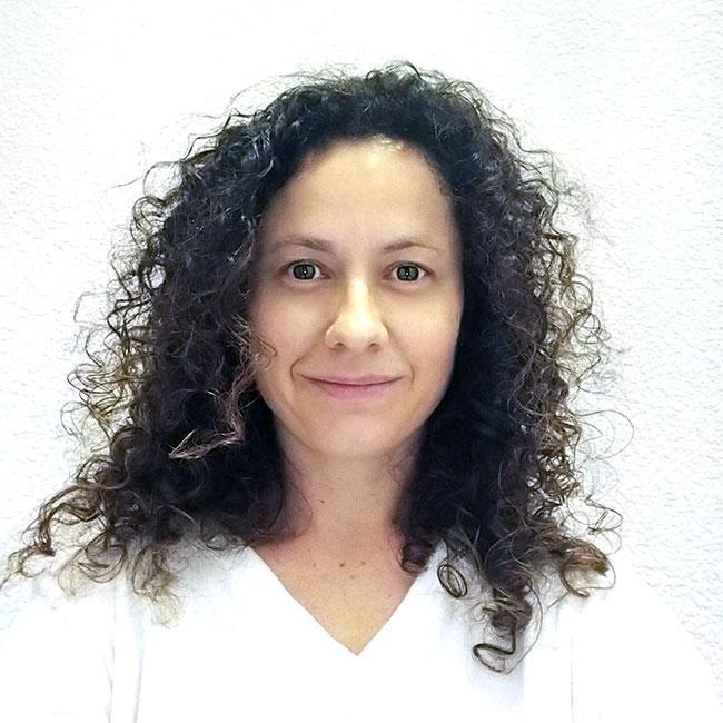 Dña. Teresa Rosa Nieto
