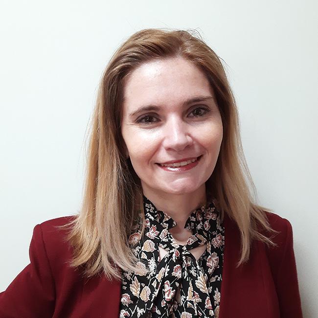 Dña. Mª Verónica Sánchez Higuera