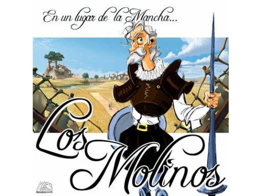 Tasca Los Molinos