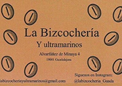 La Bizcochería y ultramarinos
