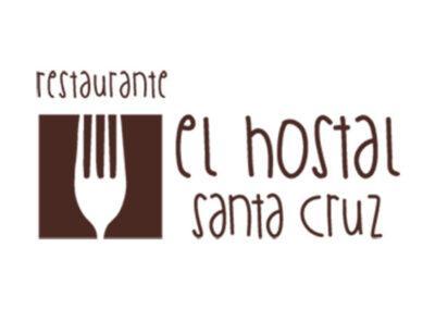 Restaurantes El Hostal Santa Cruz
